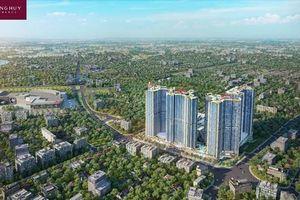 Hoang Huy Commerce – Tiên phong bất động sản xanh đẳng cấp ở Hải Phòng