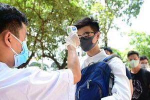 Hơn 30 tỉnh, thành trên cả nước cho học sinh tạm dừng đến trường để phòng dịch