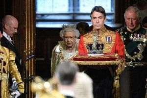 Ngày mai, Nữ hoàng Elizabeth Đệ nhị đọc diễn văn khai mạc Quốc hội Anh