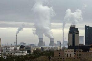 Trung Quốc có từ bỏ được ngành công nghiệp điện than?