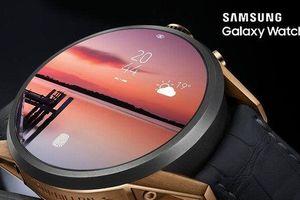 Samsung Galaxy Watch 4 và Watch Active 4 sẽ chạy WearOS