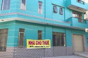 Sau TP.HCM, Hà Nội cũng sẽ 'siết' thuế nhà cho thuê