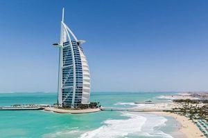 Điều bí mật trong khách sạn 7 sao ở Dubai khiến thiên hạ trầm trồ kinh ngạc và choáng ngợp