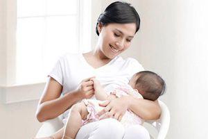 Bảng tuần suất bú mẹ của trẻ sơ sinh, vượt quá giới hạn trên cũng gây bất lợi cho bé