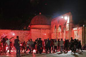 LHQ, Mỹ quan ngại về tình hình bạo lực tại Đông Jerusalem