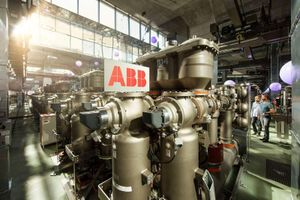 Công ty công nghệ ABB lạc quan về triển vọng kinh doanh trong năm 2021