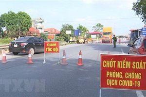 Sở Y tế Bắc Ninh kêu gọi người dân tình nguyện tham gia chống dịch