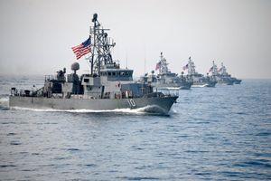 Philippines nhắm tới tàu tuần tra Cyclone để hiện đại hóa hải quân
