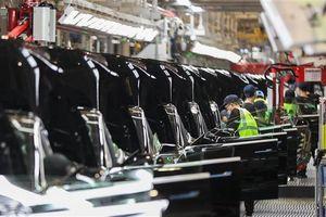 Giá ôtô điện trên thị trường châu Âu sẽ giảm dần trong 6 năm tới