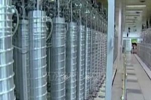 Iran nêu 4 lằn ranh đỏ khi tiến hành đàm phán khôi phục thỏa thuận JCPOA