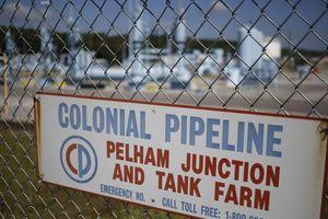 Mỹ ban bố tình trạng khẩn cấp sau vụ tấn công mạng vào hệ thống đường ống