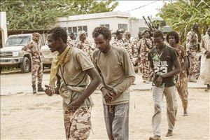 Quân đội CH Chad tuyên bố chiến thắng quân nổi dậy