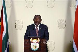 Tổng thống Nam Phi cảnh báo về nguy cơ xảy ra nạn 'phân biệt chủng tộc vaccine'