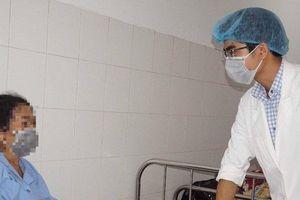 Phẫu thuật thành công cho nữ bệnh nhân trật khớp gối nguy cơ đoạn chi