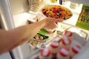 5 thực phẩm tuyệt đối không để qua đêm, cẩn thận kẻo ung thư 'gõ cửa'