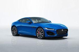 Bảng giá xe Jaguar tháng 5/2021: Quà tặng hấp dẫn