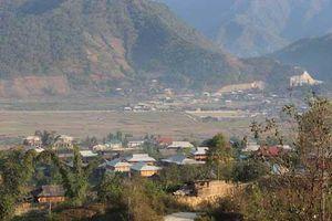 Vẻ đẹp hoang sơ, đượm tình của vùng đất cổ tích Ngọc Chiến, Sơn La