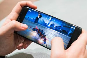 Điện thoại chuyên dành cho game cho cần thiết không?