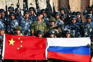 Thời báo Hoàn cầu: Mỹ sẽ thảm bại khi xung đột với Nga và Trung Quốc