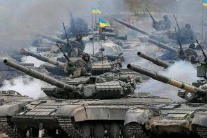 Nga chơi bài hiểm, chỉ một chiêu khiến toàn bộ xe tăng của Ukraine tê liệt
