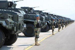 Uzbekistan: Trái học thuyết quốc phòng, Mỹ không được triển khai căn cứ