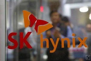 SK hynix chuyển hướng để cải thiện lợi nhuận kinh doanh mảng NAND