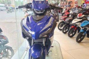 Yamaha Exicter 155 VVA tăng giá tại đại lý, bán chênh tới 6,5 triệu đồng