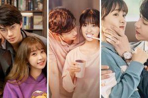 Điểm mặt 5 bộ phim Hoa ngữ hứa hẹn 'làm mưa làm gió' trên màn ảnh nhỏ tháng 5
