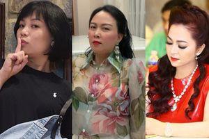 Sau bà Phương Hằng, vợ Xuân Bắc lên tiếng bảo vệ Phượng Chanel vì bị chê bai ăn mặc sến súa, kém sang