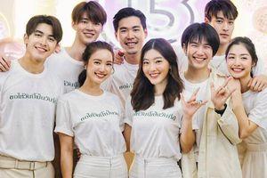 6 điều mà 'mọt phim Thái' cần biết trước khi xem phim 'Minh châu rực rỡ' do Pon - Bua đóng chính