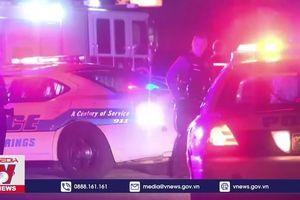 7 người thiệt mạng trong vụ thảm sát ở Colarado (Mỹ)