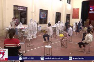 Huyện Thuận Thành - Bắc Ninh đã có 90 ca mắc COVID-19