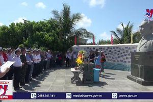 Quần đảo Trường Sa sẵn sàng cho ngày hội non sông