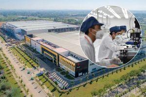 Dừng sản xuất TV và smartphone, tương lai nhà máy và người lao động của VinSmart sẽ ra sao?