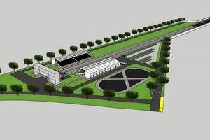 Doanh nhân 'Cường Đô La' làm dự án trường đua xe tại Đồng Nai