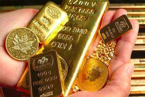 Giá vàng hôm nay ngày 10/5: Vàng tiếp tục xu hướng tăng