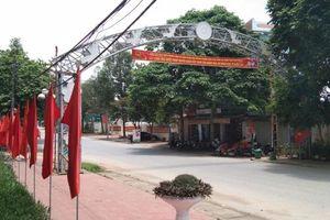 Huyện Thường Xuân chú trọng công tác tuyên truyền bầu cử