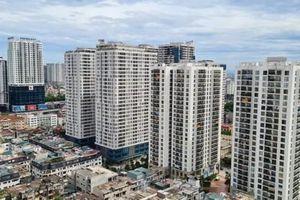 Căn hộ giá rẻ giá 25 triệu/m2 đang khan hiếm ở các khu đô thị lớn