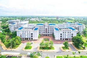 Trường Đại học An Giang chuyển sang hình thức học trực tuyến từ ngày 11-5-2021