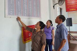 Xây dựng thôn nông thôn mới kiểu mẫu ở Lạng Giang: Phát huy quyền làm chủ của nhân dân