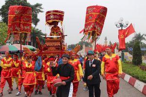 Xây dựng và phát triển văn hóa, con người Quảng Yên: Động lực phát triển