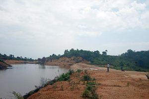 Đảm bảo quyền lợi các hộ dân khi thi công hồ chứa nước Đầm Ván