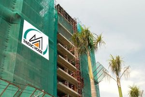 ThuDuc House (TDH) lỗ thêm 333 tỷ đồng sau kiểm toán năm 2020