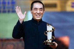 Trương Nghệ Mưu không chọn nữ diễn viên đã sửa mặt