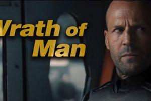 'Wrath of Man' đã dẫn đầu doanh thu phòng vé Bắc Mỹ trong dịp cuối tuần qua