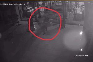 Nghệ An: Kẻ gian đột nhập chùa Hồng Phúc lấy trộm tiền trong hòm công đức