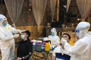 Sáng 10/5 thêm 78 ca mắc COVID-19 trong cộng đồng, Bắc Ninh có 27 ca