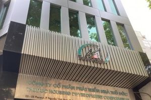 Sau kiểm toán, Thuduc House lỗ thêm 333 tỷ đồng