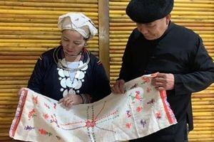 Nỗ lực giữ gìn bản sắc văn hóa dân tộc Dao
