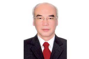 Chú trọng đến trật tự an ninh, xây dựng TPHCM ngày càng phát triển
